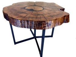 Small Of Oak End Tables