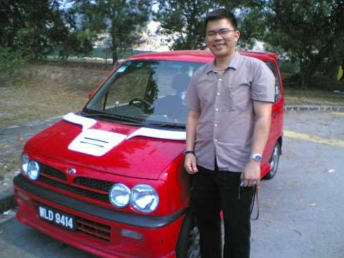 Subang Chow Ah Beng