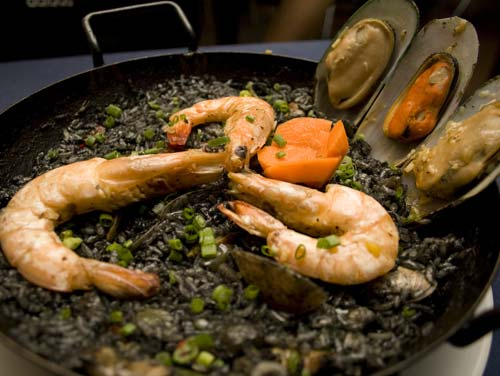 La Cocina, authentic spanish food at Subang Jaya USJ