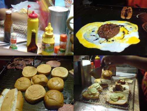Mizi Burger SS2 Firestation