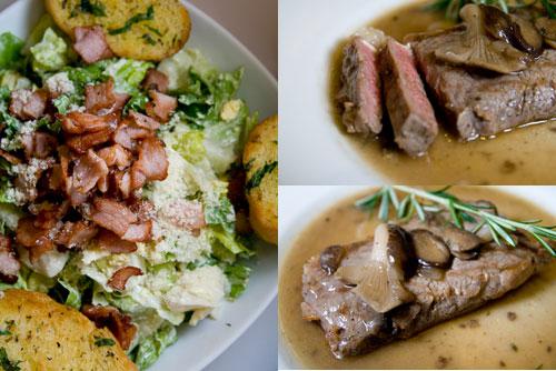 Buonasera Italian Restaurant at PJ ss2