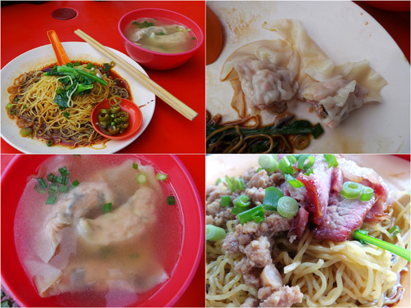 the sui-kao is very yummy as well