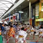 2017年 YOSAKOIさせぼ祭り