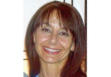 Lisa-Marie Pharand.