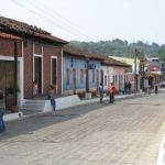 Le Salvador est le plus petit pays d'Amérique centrale.