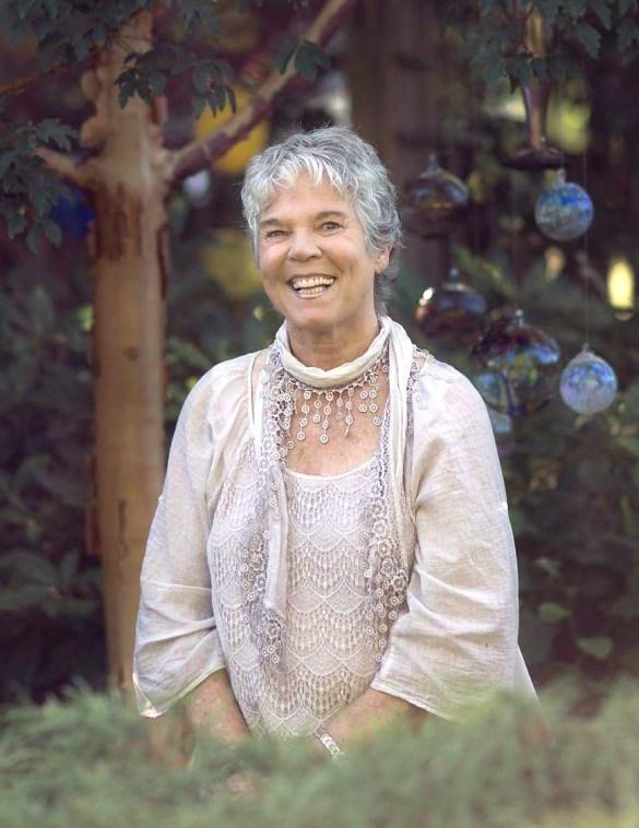 Paulette Marisi, soeur jumelle de Paul-François Sylvestre.