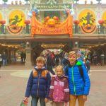 Disneyland Paris met le paquet pour l'Halloween.
