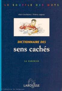 dictionnaire_sens_caches
