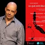 Le dramaturge Alain Doom.