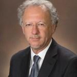 Fernand de Varennes, doyen, Faculté de droit, Université de Moncton
