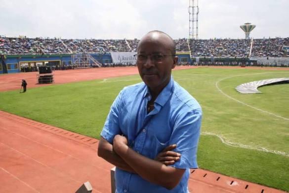 Joseph Bitamba
