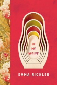 be-my-wolff-emma-richler