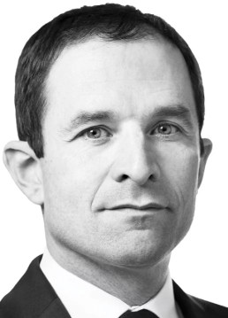 Benoît Hamon (Socialiste)