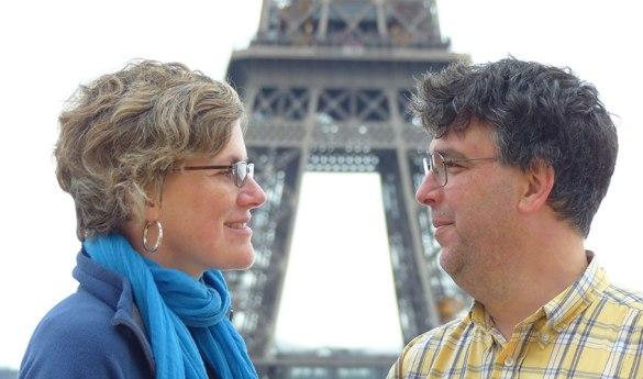Julie Barlow et Jean-Benoît Nadeau se proposent de montrer «comment parler aux Français sans se fatiguer»...