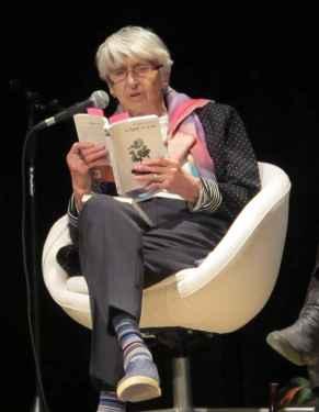 Marguerite Andersen