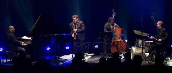 Remi Bolduc jazz