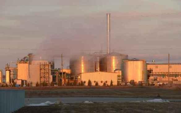 IGPC ethanol