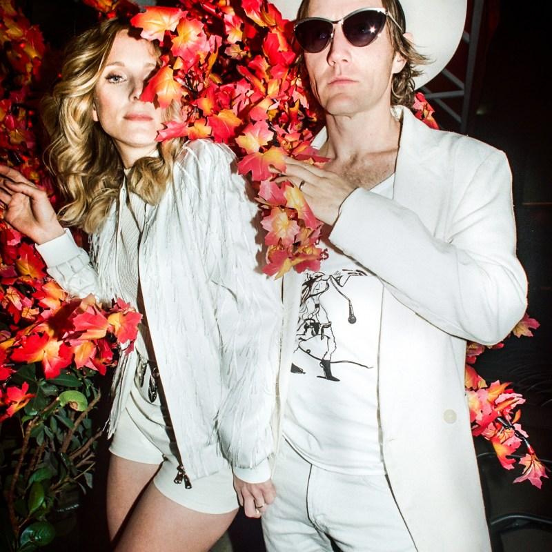 Le concert du duo Whitehorse clôturera la FrancoFEST de Hamilton le soir du 24 juin.