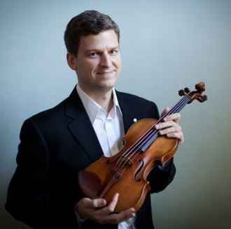 James Ehnes (Photo: Ben Ealovega)