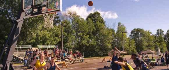 JeuxFC basket