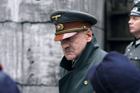 Top War Movies Downfall