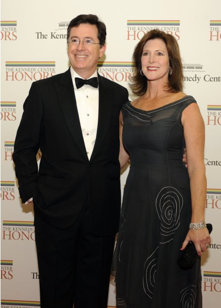Stephen Colbert Kennedy Center