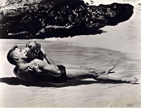 Top War Movies From Here to Eternity