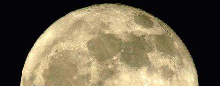 Full moon (Thinkstock)