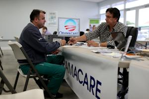 Deadline Approaches To Signup For Health Insurance…