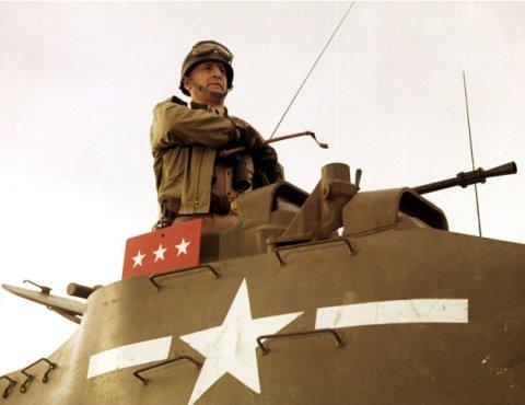 Top War Movies Patton