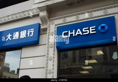 Chase Bank - prioritypat