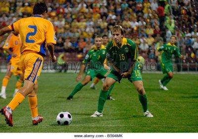 Romanian Players Stock Photos & Romanian Players Stock Images - Alamy