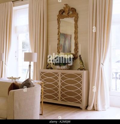 Gilt Mirror Stock Photos & Gilt Mirror Stock Images - Alamy
