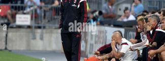 Olympiakos Vs Milan