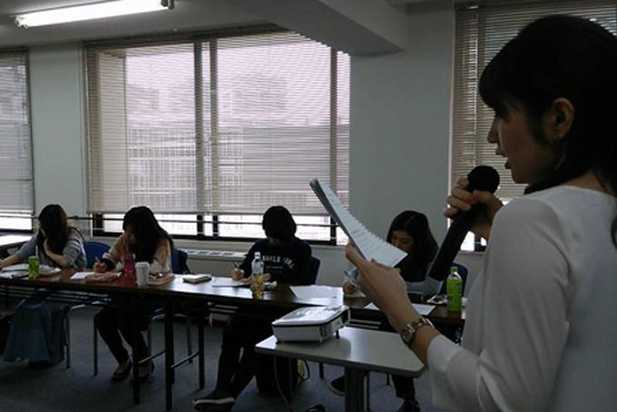 【セミナー】2月28日ISD個性心理学アドバイザー講座開催しました