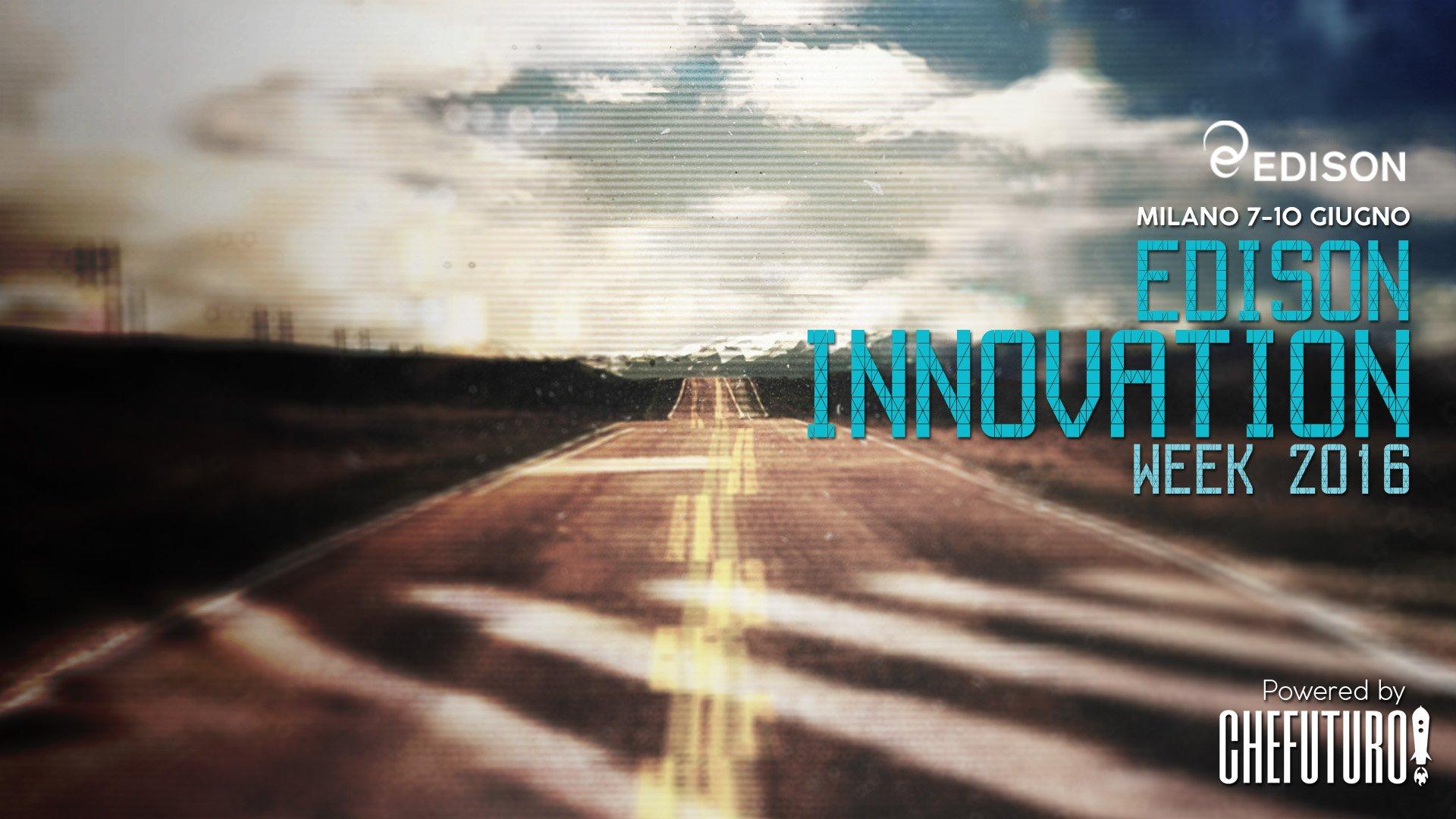 Edison Innovation WeeK, La Cura