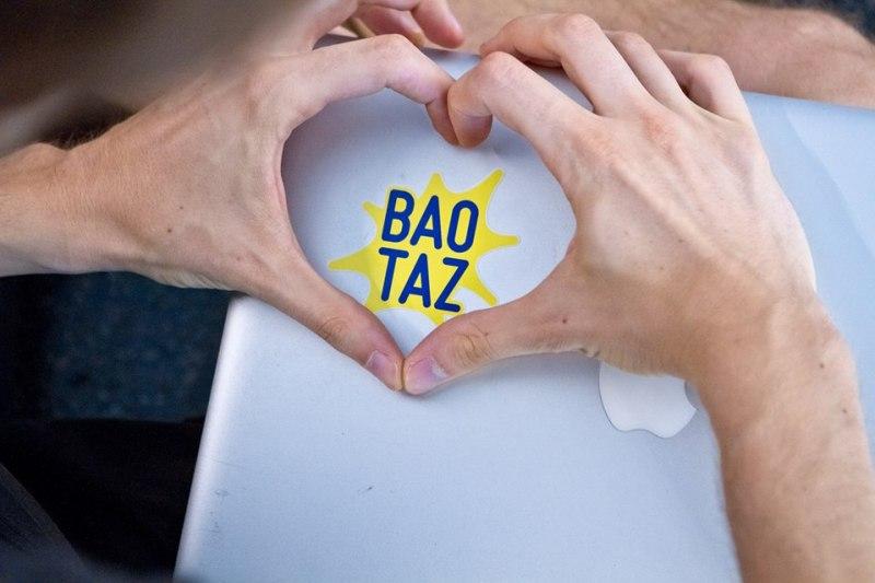 BAOTAZ love