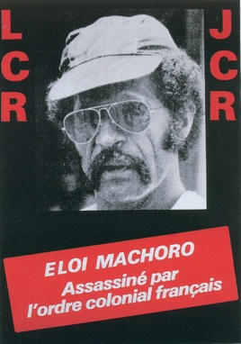 1985 LCR Eloi Machoro