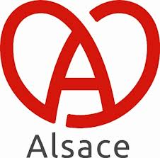 alsace bretzel logo