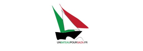 bateau gaza