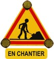 chantier