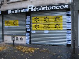 librairie rsistance tague ldj