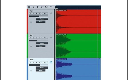 sound design layering