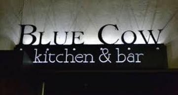 Blue Cow Kitchen