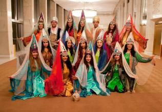 Adam Basma Dance Company