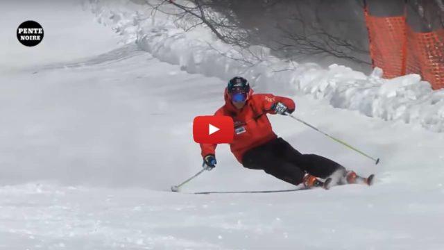 [ENTRETIEN VIDEO] avec JF BEAULIEU : l'un des meilleurs skieurs / Technicien au monde