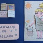HO PENSATO UN LAPBOOK: LA FAMIGLIA ACQUA di Carmelina Cara