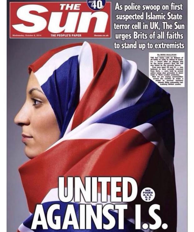 Sun-United-Against-ISIS-front-page