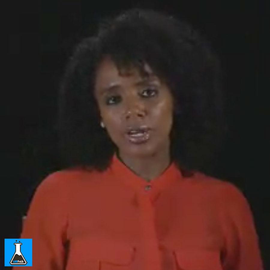 black-woman