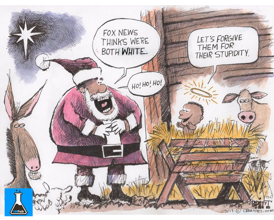xmass-cartoon